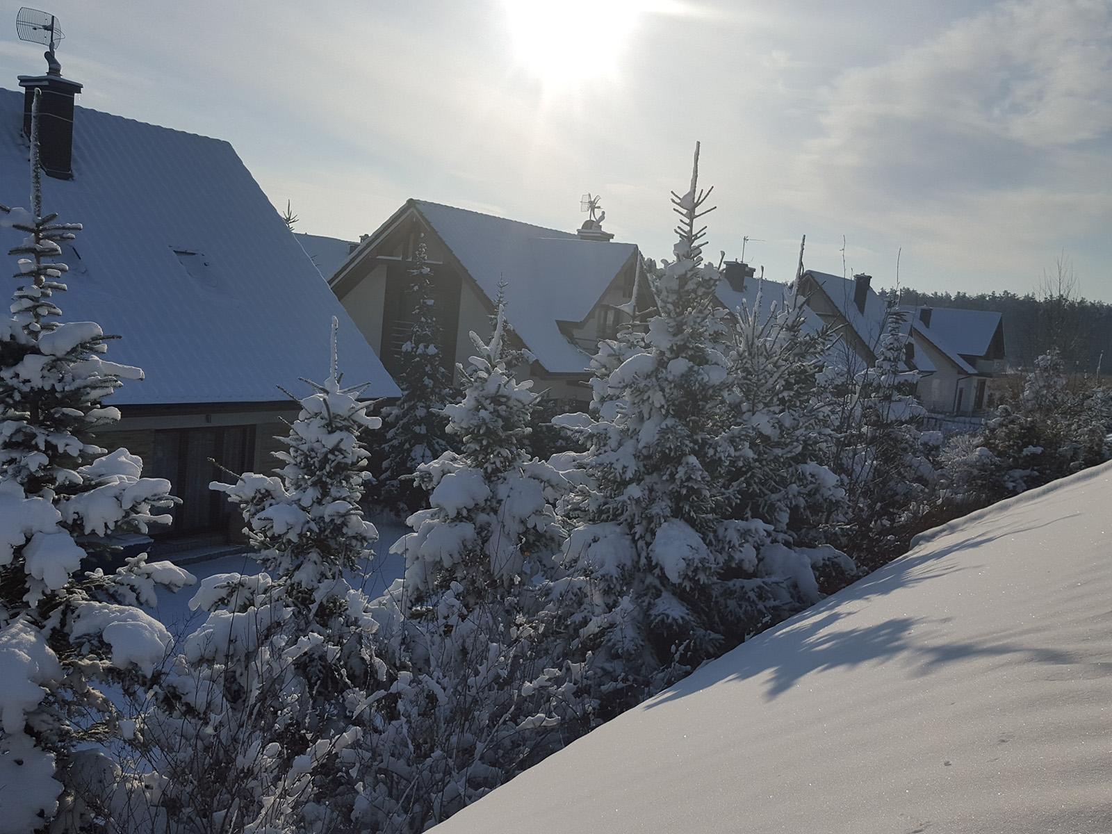 Domy w Lesznowoli | Supreme Houses